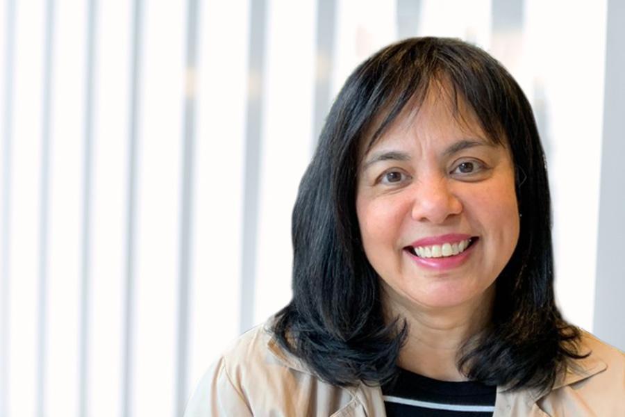 Asmah Ali